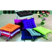 Подушки, для сидения: какой наполнитель лучше