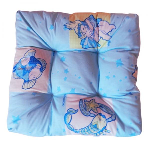 Подушка для сидения KROHA BLUE в Украине