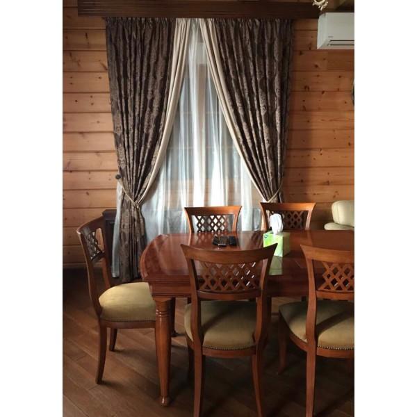 Индивидуальный заказ HOUSE KITCHEN в Украине