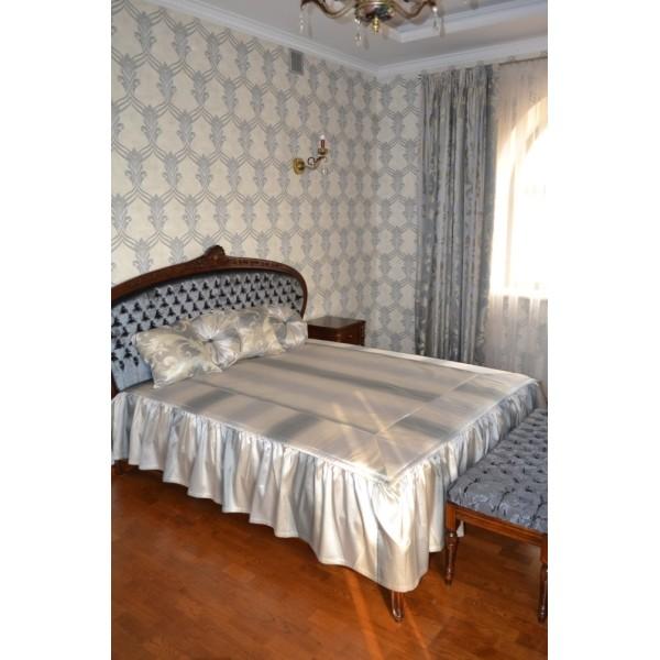 Индивидуальный заказ LUX BED в Украине