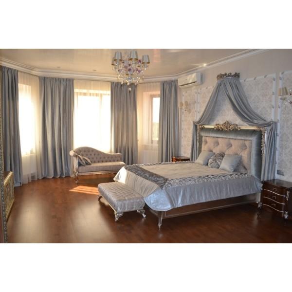 Индивидуальный заказ BED BLUE в Украине