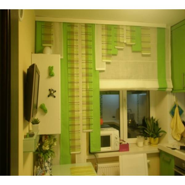 Индивидуальный пошив GREEN в Украине