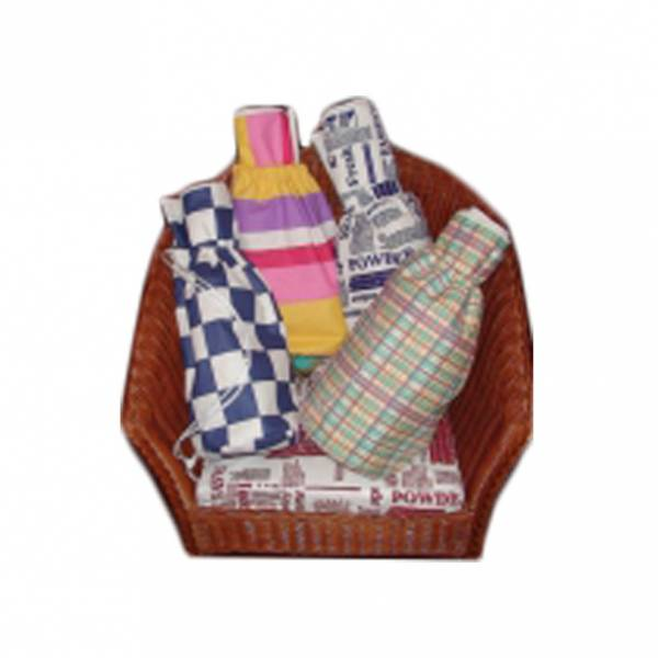 Рюкзак с ковриком BOCHONOK в Украине