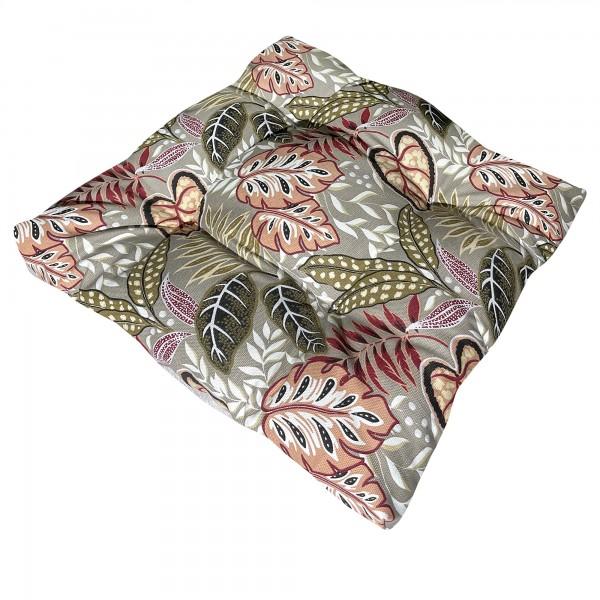 Подушка для сидения LEAVES BROWN в Украине
