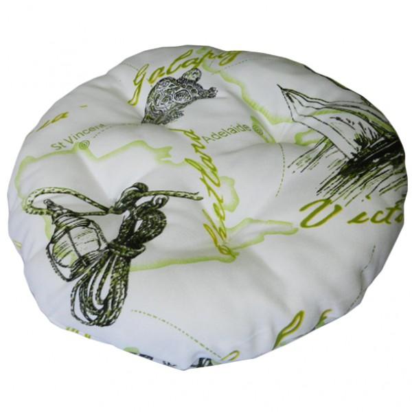 Подушка для сидения SEA ROUNG GREEN в Украине