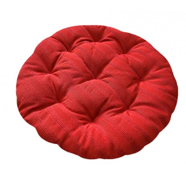 Подушка для сидения LUX STRIPE ROUND в Украине