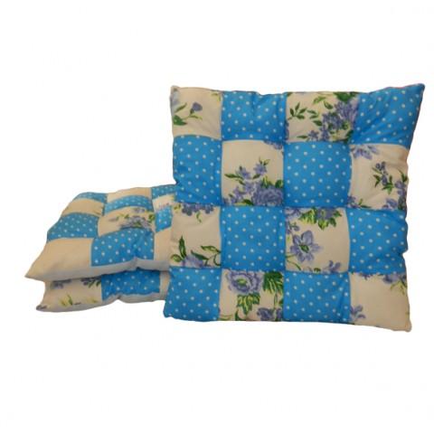 Подушка для сидения KVILT BLUE