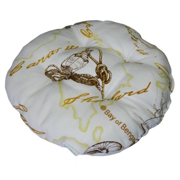 Подушка для сидения SEA ROUND BROWN в Украине
