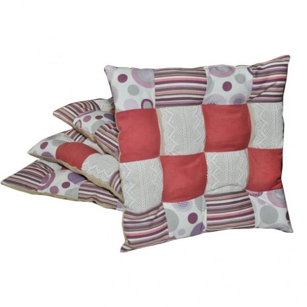 Подушка для сидения KVILT RED в Украине