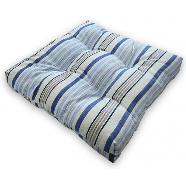 Подушка для сидения BAND BLUE POLOSA в Украине