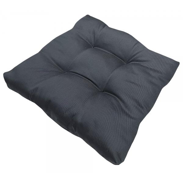 Подушка для сидения SUMMER GREY BIG в Украине
