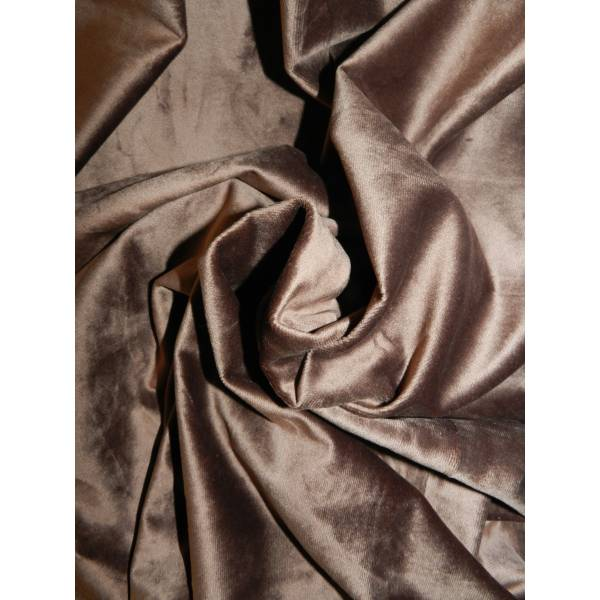 Штора BARHAT CHOCOLATE в Украине