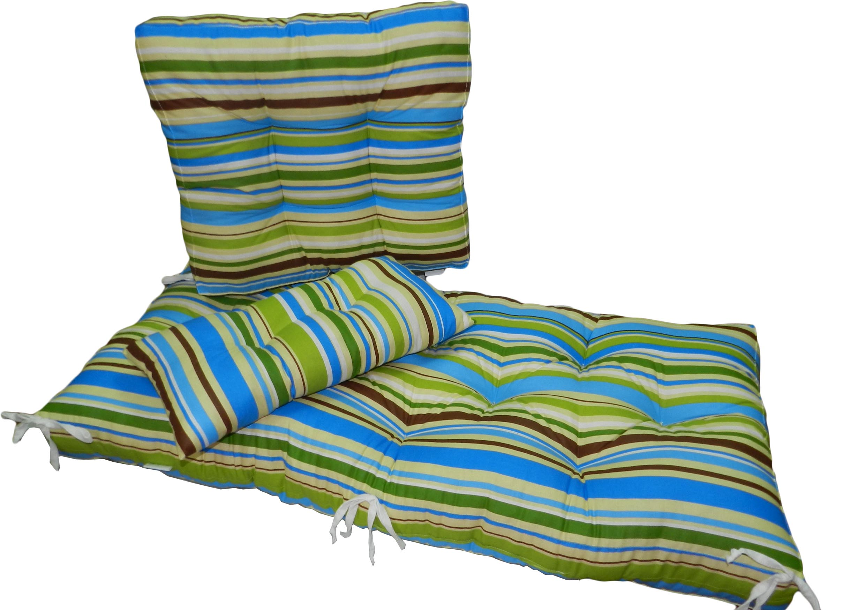 Своими руками подушки на скамейки 53
